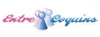 Logo de EntreCoquins Suisse